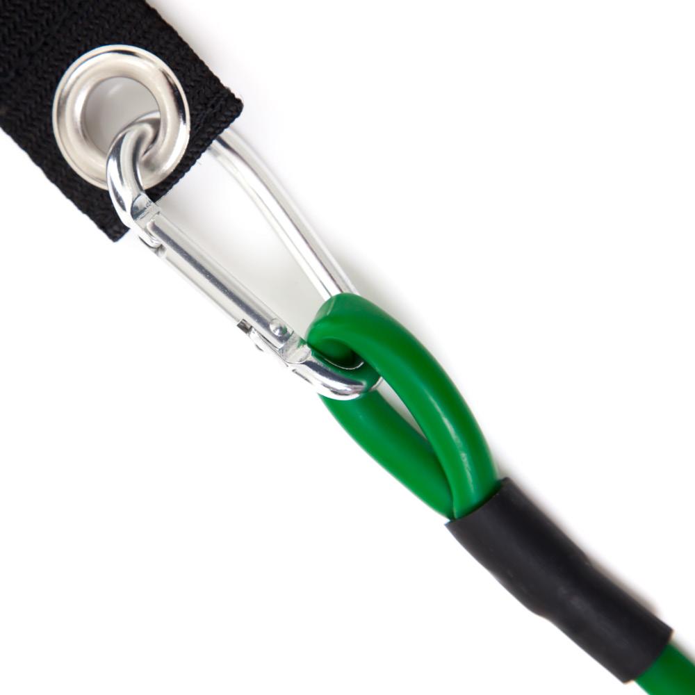 TUBE grün - mittelstark
