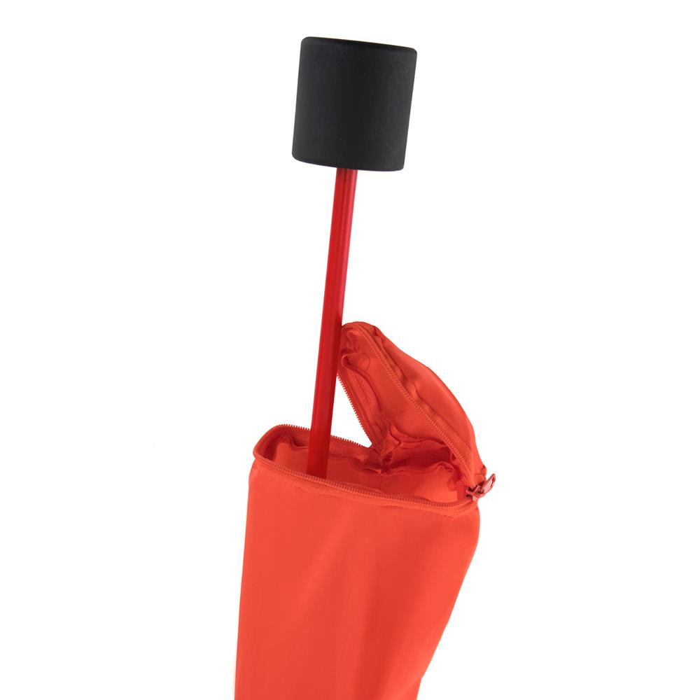 FLEXI-BAR PROTECTION-BAG - Rot