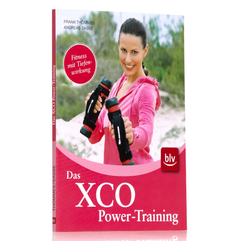 Das XCO Power-Training (Buch)