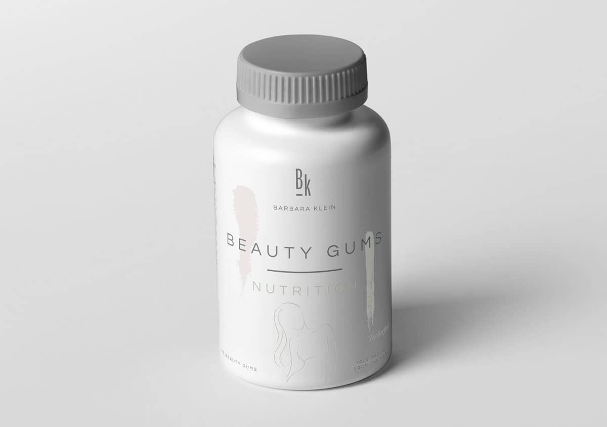 BEAUTY GUMS