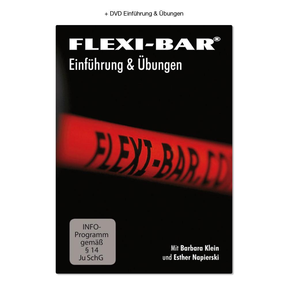 FLEXI-BAR ATHLETIC - Schwarz