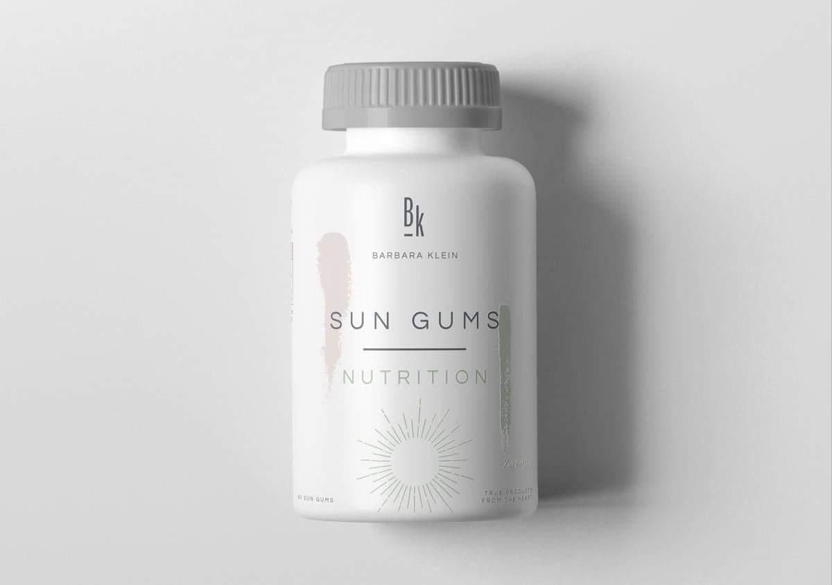 SUN GUMS