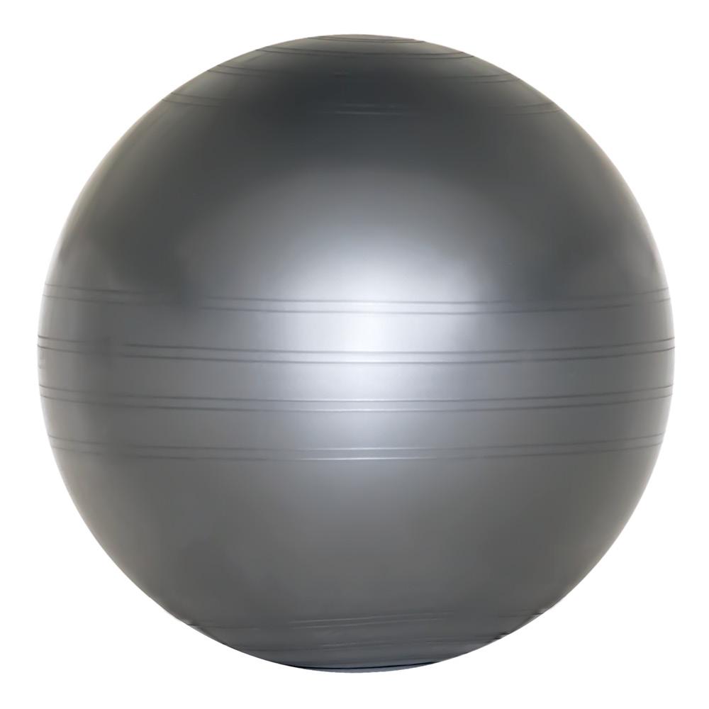 GYMNASTIKBALL - Silber