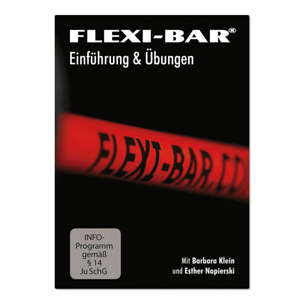 FLEXI-BAR - Einführung & Übungen (DVD)