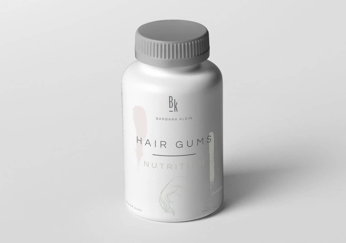 HAIR GUMS