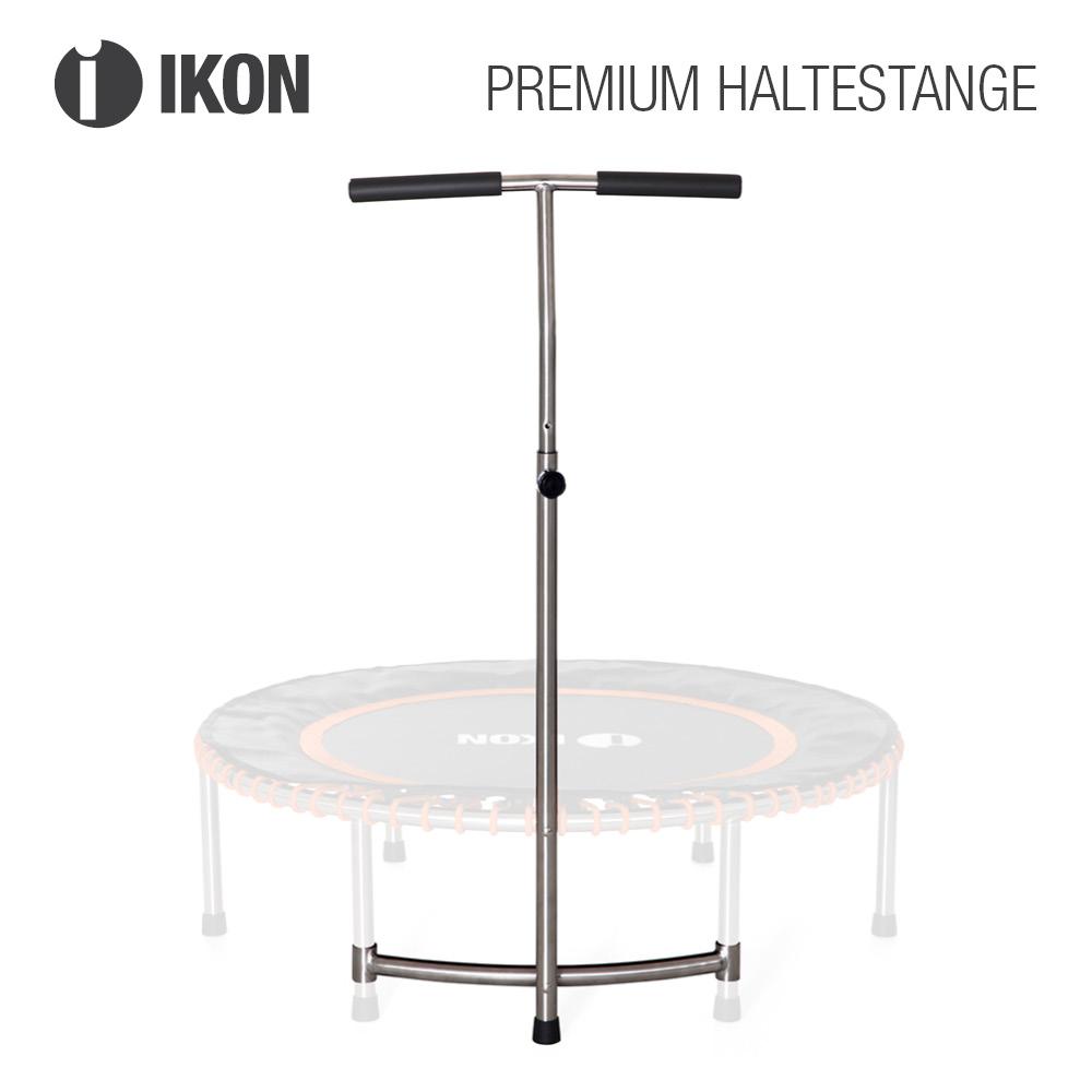 PREMIUM HALTESTANGE  - STAINLESS STEEL